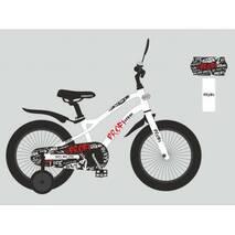 Велосипед детский PROF1 16д. Y16251