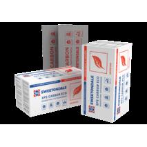 Пенополистирол экструдованый XPS SWEETONDALE CARBON ECO XPS CARBON ECO FAS/2 1180Х580Х40
