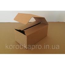 Коробка самосборная шоубокс под заказ