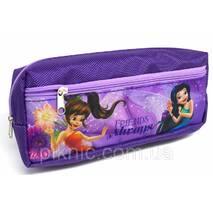 Тільки при купівлі рюкзака Великий пенал Феї для дівчаток
