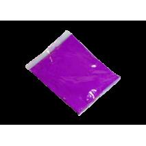 Краска Холи органическая Пурпурная, пакет 100 грамм