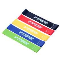 Резинки для фитнеса Forever - Набор из 5 резинок