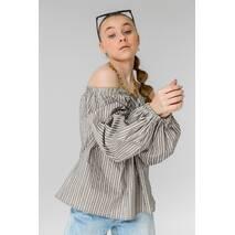 Блуза Смужка