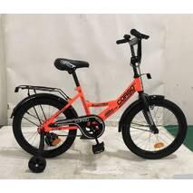 """Велосипед 16"""" дюймов 2-х колёсный """"CORSO"""" CL-16736"""