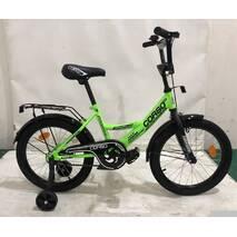 """Велосипед 16"""" дюймов 2-х колёсный """"CORSO"""" CL-16519"""