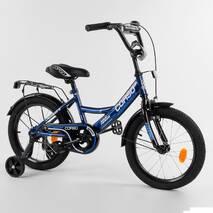 """Велосипед 16"""" дюймов 2-х колёсный """"CORSO"""" CL-16958"""