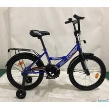 """Велосипед 16"""" дюймов 2-х колёсный """"CORSO"""" CL-16401"""