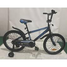 """Велосипед 18"""" дюймов 2-х колёсный """"CORSO"""" ST-18111"""