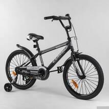 """Велосипед 20"""" дюймов 2-х колёсный """"CORSO"""" ST-20363"""