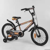 """Велосипед 18"""" дюймов 2-х колёсный """"CORSO"""" ST-18207"""