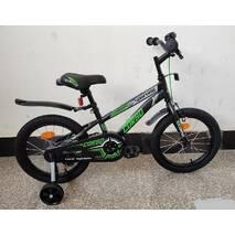 """Велосипед 16"""" дюймов 2-х колёсный """"CORSO"""" R-16218"""