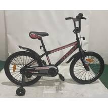 """Велосипед 18"""" дюймов 2-х колёсный """"CORSO"""" ST-18702"""