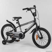 """Велосипед 18"""" дюймов 2-х колёсный """"CORSO"""" ST-18912"""
