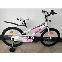 """Велосипед 20"""" дюймов 2-х колёсный """"CORSO"""" R-20836"""