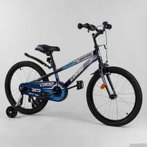 """Велосипед 20"""" дюймов 2-х колёсный """"CORSO"""" R-20944"""