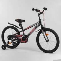 """Велосипед 20"""" дюймов 2-х колёсный """"CORSO"""" R-20607"""