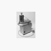 Універсальний роторний ножовий лабораторний млин ЛМ 201 з охолодженням розмельних камери від водопроводу