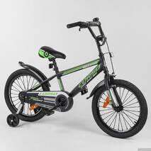 """Велосипед 18"""" дюймов 2-х колёсный """"CORSO"""" ST-18633"""