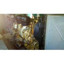 Генератор дизельный (электростанция — дизель-генератор) 30 кВт ( 36 кВа). В КУНГе. АД-30-Т/400.
