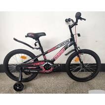 """Велосипед 18"""" дюймов 2-х колёсный """"CORSO"""" R-18012"""