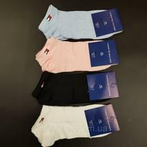 Набор женских укороченных носков Tommy Hilfiger 12 пар