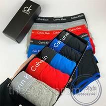 Набор мужских трусов Calvin Klein 365 модель