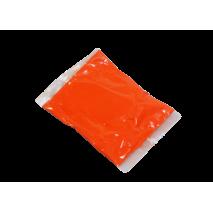 Краска Холи органическая Оранжевая, пакет 100 грамм