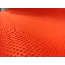 Сітка air - mesh оранж