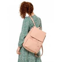 Женский рюкзак Sambag Loft LQN пудра