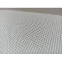 Сітка air - mesh біла