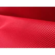 Сітка air - mesh червона