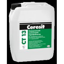 Ceresit CT 13 універсальний гідрофобізатор