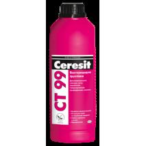 Ceresit CT 99 Грунтовка с антимикробной добавкой