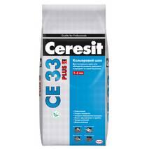 Ceresit CE33 Plus Цветной шов до 6 мм 115 серый цемент