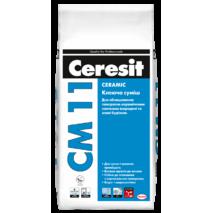 Ceresit СМ 11 Клеюча смесь для плитки Ceramic