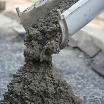 Товарный бетон В 10, Луцк