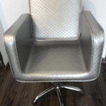 Кресло парикмахерское JUSTINE VM846
