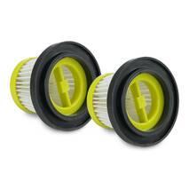 Фільтри для ручного акумуляторного пилососа 360 Rovus
