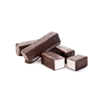 Пастила Яблочная  в шоколадной глазури
