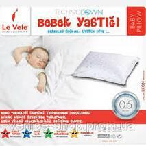 Детская подушка Le Vele Anti-Alergic размера 35x45 см.