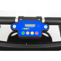 Сходовий підйомник для інвалідів MIRID ST003B. Регулювання швидкості