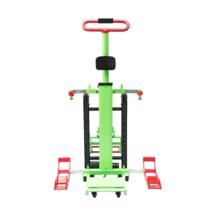 Сходовий електропідйомник для інвалідної коляски MIRID 11d (для колясок великого розміру)