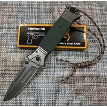 Ніж складаний Browning 364В -21,5см / 349