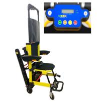 Сходовий електропідйомник для інвалідів MIRID ST003C mini. Регулювання швидкості. Зменшена модель.