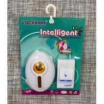 Бездротовий дзвінок Luckarm А8620 від мережі