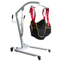 Система підйому пацієнта MIRID D01A. Підйомник для інваліда. Навантаження до 200 кг.