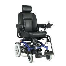 Електроколяска для інвалідів MIRID W1024 (Широке сидіння 50 см)