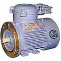 Взрывозащищенные электродвигатели АИМР 160 180