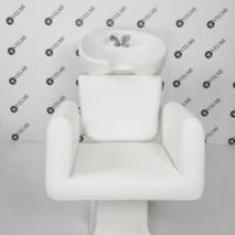 Мойка парикмахерская Lady Orlando White 2035/1