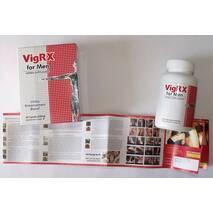 Увеличения пениса + повышение потенции, VigRX, 60 капсул